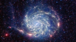 California scientists discovered the exploding star in the Pinwheel Galaxy, located about 21 million light years from Earth