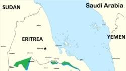 Itoophiyaa fi Sudaan Mormitoota Eritrea Gargaaruf Walii Galan Jedha Mootumman Eritraa