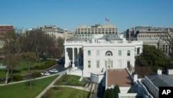 Білий дім