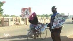 Aprés le vote, les Burkinabè dans l'attente