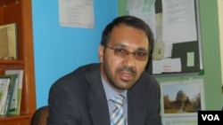 خلیل پارسا، هم آهنگ کننده شبکه نهادهای جامعه مدنی هرات
