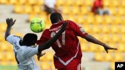 CAN 2012: Angola confiante na qualificação (c/ fotos dos jogos)