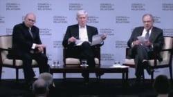 前美高官:习的强势全球策略