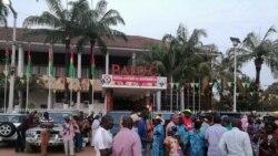 """Bissau: """"Nenhum militante ou dirigente do PAIGC está acima das normas estatutárias"""", diz Francisco Benanté"""