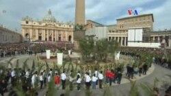 Papa critica a obispos tras escandalo