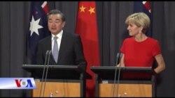 Trung Quốc: Mỹ nên ôn lại lịch sử Biển Đông