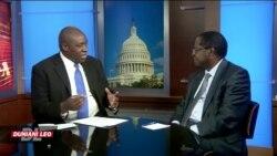 Magavana 23 wa Kenya wafanya ziara nchini Marekani.