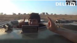 O'zbek yigitlar Suriyada o'zini portlatmoqda, nima uchun? Malik Mansur