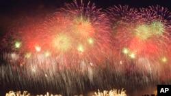 華盛頓慶祝獨立日 特朗普增加新特色