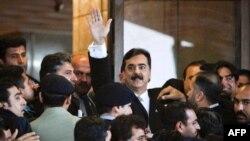 Gjykata e Lartë e Pakistanit ngre aktpadi ndaj kryeministrit Jusuf Riza Gilani