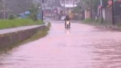 Мексике угрожает ураган «Эрнесто»