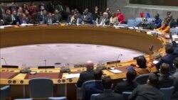 ՄԱԿ-ի Անվտանգության խորհուրդը հինգշաբթի օրը համաձայնության չեկավ Վենեսուելայի հարցում