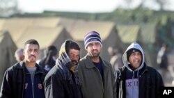 Διεθνής προσπάθεια για την απομάκρυνση προσφύγων απ' την Λιβύη