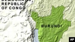 Igitabo Kirimwo ivyo Kugwanya Ibiturire no Guteza Imbere Intwaro Ibereye Cashikirijwe mu Burundi...