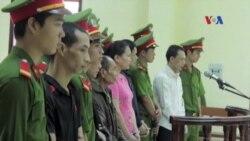 7 người bị kết án vì lừa đảo gia đình liệt sĩ