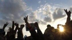 وعده تغییر اعضای دولت موقت تونس