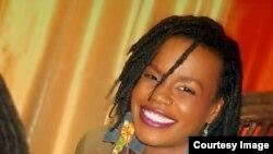 Pascale Solage se kowòdonatè jeneral yon òganizasyon fanm ki pote non Nègès Mawon.