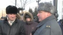 Протесты и аресты в Хабаровске