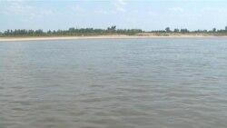 Suše pogađaju glavnu riječnu prometnicu u SAD, Mississippi