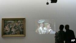 La cinta sigue siendo considerada como una obra de culto en la comunidad francesa.