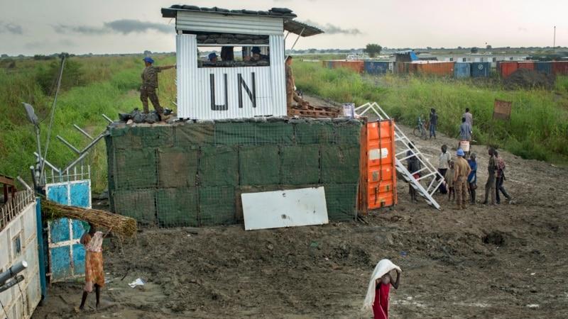 UN Renews South Sudan Mission's Mandate