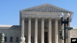美最高法院开始听取医保改革辩论