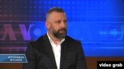 Potpredsednik Srpske liste Dalibor Jevtić u intervjuu za Glas Amerike