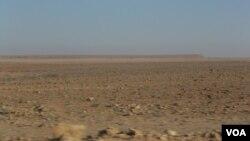 Situação é alaramente no Cunene e Namibe