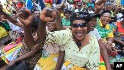 Madzimai eboka remadzimai reZanu PF Women's League