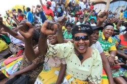 Report on Mugabe Party Speech Filed By Thomas Chiripasi