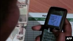 Industrija mobilnih telefona je u porastu u zemljama u razvoju