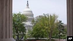 El Capitolio será el escenario de los debates sobre las sanciones a Venezuela.