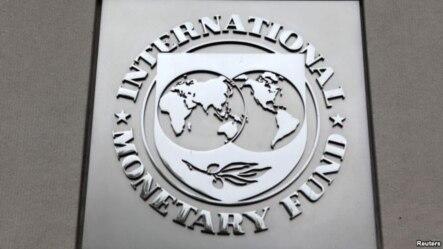 国际货币基金组织标志