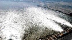 سد «سه دره» در چین به حداکثر ظرفيت رسيده است