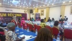Absence des femmes aux postes décisionnels au Bénin