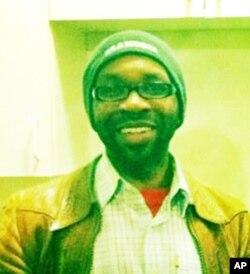 Calton Cadeado, professor do Instituto Superior de Relações Internacionais de Moçambique