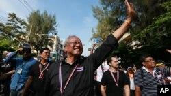 Лідер протестувальників Сутеп Тауґсубан