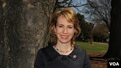 Seis personas, incluyendo una niña de nueve años y un juez federal, murieron en el ataque perpetrado frente a un supermercado cuando Giffords hablaba con sus votantes, el pasado 8 de enero de 2011.