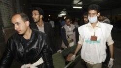 ادامه اعتراضات در يمن