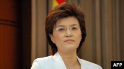 Phát ngôn viên Bộ Ngoại giao Trung Quốc Khương Du kêu gọi Vatican thừa nhận sự kiện tự do tôn giáo của Trung Quốc và tạo điều kiện để cải thiện các quan hệ qua những hành động cụ thể
