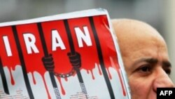 Hollanda Vatandaşı İranlı Zehra Bahrami İdam Edildi