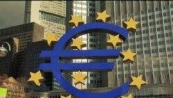 Еврозона выбралась из рецессии