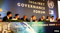 Internet Forumu
