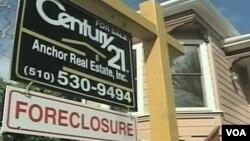 Las ejecucionjes hipotecarias en EE.UU. han disminuido a su nivel más bajo desde 2005.