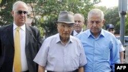 Türkiyədə 1980-ci ildə dövlət çevrilişinin liderlərinə qarşı ittiham irəli sürülməsinə reaksiyalar