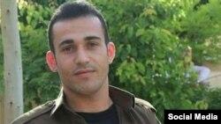 رامین حسین پناهی از شش ماه پیش بازداشت شد.