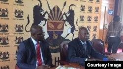 E-Harare City Council