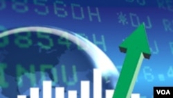 Un 82 por ciento de los expertos espera que la economía crezca.