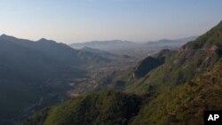 وادی زیبای سوات در پاکستان که زمانی محل رفت و آمد سیاحین جهان بود