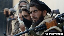 طالبان گفته اند که امریکا با اعلام استراتیژی جدید خود نمی خواهد به جنگ در افغانستان پایان دهد